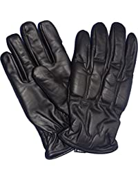 Mens security Gloves Knuckle protection Guard Finger Protection police Gloves