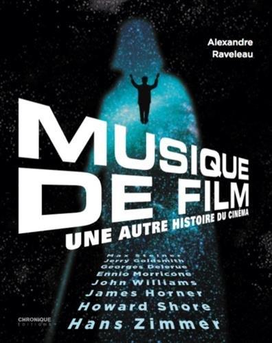 Musique de film por Alexandre Raveleau