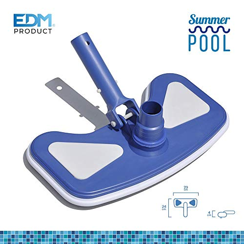 EDM Limpiafondo manual