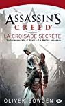 Assassin's Creed : La Croisade secrète par Bowden