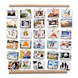Uping Bilderrahmen Collagen, Bilderrahmen Hangit Fotowand Collagen bilderrahmen Fotoleine Collage...