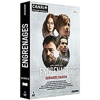 Engrenages-Saison 8