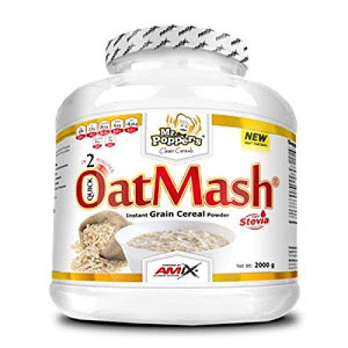 Mr. Popper's OatMash 2 Kg Natural