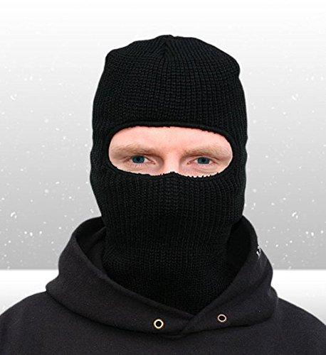 Sturmhaube Kopfbedeckung Mütze - GSG9 KSK Kommando Spezialkräfte Anti Terror...