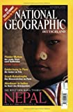 National Geographic, September 2000: Nepal