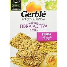 Galletas Fibra Activa y Miel Gerblé ...