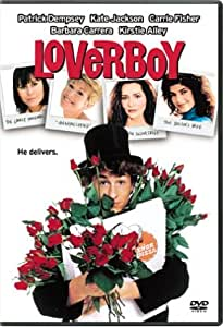 Loverboy [DVD] [1989] [Region 1] [US Import] [NTSC] [1990]