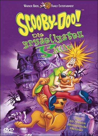 Scooby-Doo - Die gruseligsten Fälle