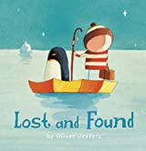 Lost and Found (Book + CD)