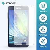 smartect® Panzerglas Displayschutzfolie für Samsung