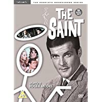 The Saint - The Complete Monochrome Series