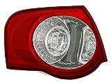 LED Rücklicht, linke Seite, Fahrerseite, Heckleuchte Rückleuchte