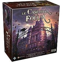 Asterion 9400 - Le Case della Follia 2A Edizione, Edizione Italiana