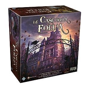 Asterion 9400-Le Case la follia 2a edición, edición Italiana