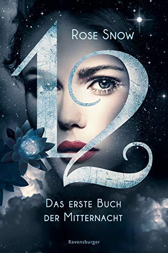 12 - Das erste Buch der Mitternacht, Band 1 (Die Bücher der Mitternacht)