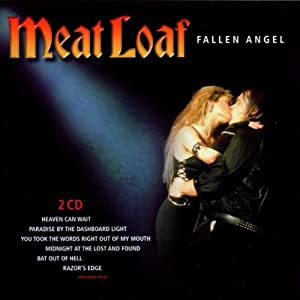 Meat Loaf - The Meat Loaf Collection