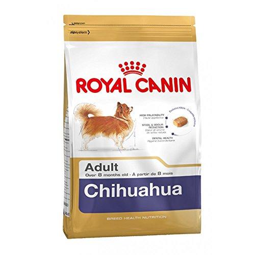 6 kg (2 x 3 kg) Royal Canin Royal Canin Chihuahua comida para perro adulto suministrado por Maltby's UK