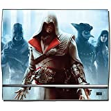 Assassin's Creed Unity Rogue Syndicate Black Flag Video Game Vinyl Decal Skin Sticker Cover for Sony Playstation 3 PS3 by Vinyl Skin Designs