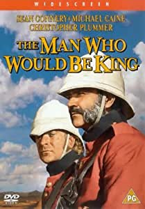 The Man Who Would Be King [UK Import]