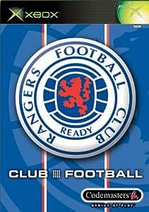 Club Football: Rangers