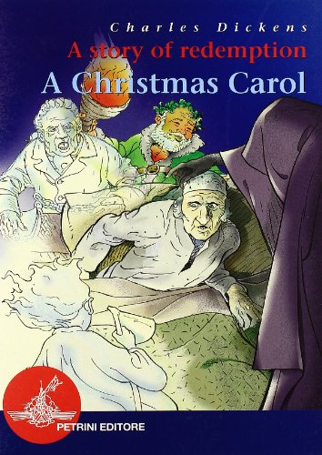 CHRISTMAS CAROL +CD (EASY)