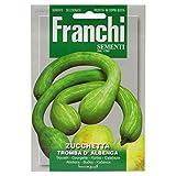 Franchi Tromba d´Albenga Kürbissamen, italienische Aufschrift
