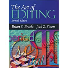 The Art of Editing