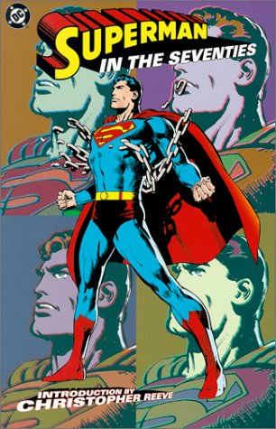 Superman In The Seventies TP por Various