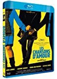 Chansons d'Amour (Les) [Blu-ray]