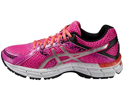 Asics Gel-oberon 10, Chaussures de Running Entrainement Femme Pink