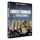 Christchurch: A Shocking Reminder [DVD-R]
