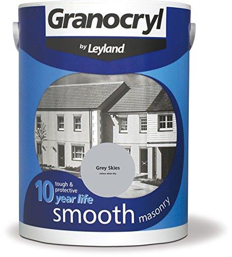 Leyland 386479 Granocryl Smooth ...