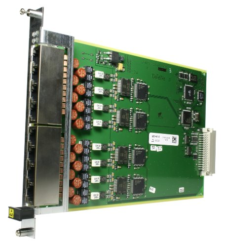 Image of Aastra DeTeWe OpenCom 510 externe ISDN Basisanschlüsse