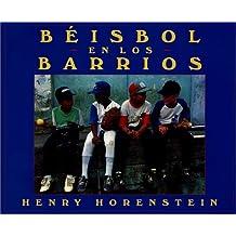 Beisbol En Los Barrios