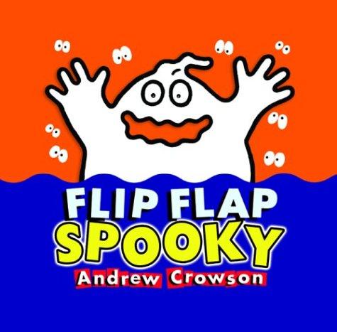 Flip flap spooky