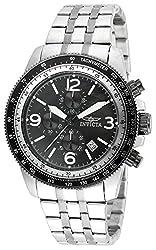 Invicta Mens 21389 Specialty Analog Display Quartz Two Tone Watch