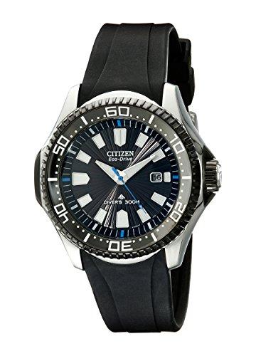 Citizen promaster diver's bn0085-01e - orologio da polso uomo