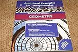 Prentice Hall Mathematics: Geometry (Additional Examples on Transparancies)