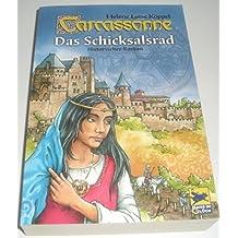 Carcassonne - Das Schicksalsrad -