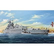 Trumpeter 5316 - Acorazado alemán a escala Admiral Graf Spee