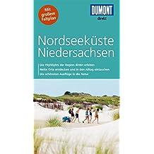DuMont direkt Reiseführer Nordseeküste, Niedersachsen