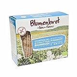 Blumenbrot Buchweizen-Schnitten, ohne Zucker, ohne Salz150g