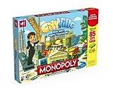Hasbro Monopoly City Ville - Juego de tablero (Multi)