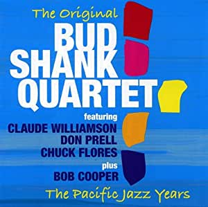 The Original Bud Shank Quartet