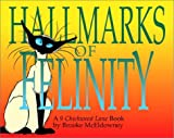 Hallmarks of Felinity: A 9 Chickweed Lane Book