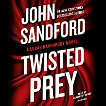 Twisted Prey (A Prey Novel, Band 28)