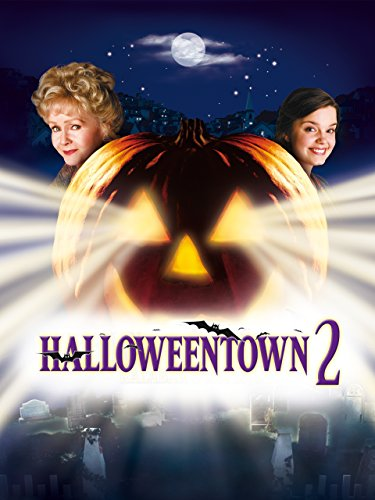 Halloweentown 2 (Disney Channel Halloween)