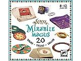 Djeco Magic Mirable Magus 20 Zaubertricks ab 8 Jahren