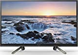 Sony Bravia 80 cm (32 Inches) Full HD LED Smart TV KLV-32W672F (Black)