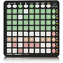 Behringer Cmd touch tc64 - Controlador Pad